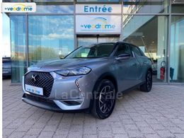DS DS 3 CROSSBACK bluehdi 100ch so chic