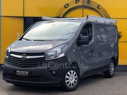 OPEL f2700 l1h1 145 pack clim + camera