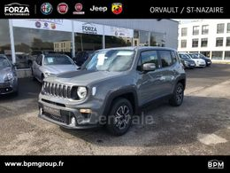 JEEP RENEGADE (2) 1.6 multijet 120 quiksilver winter edition