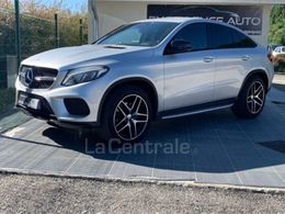 MERCEDES GLE COUPE 43850€