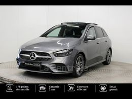 MERCEDES CLASSE B 3 iii 180 d amg line edition 7g-dct