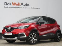 RENAULT CAPTUR (2) 1.5 dci 90 energy intens eco2
