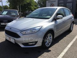 FORD FOCUS 3 iii (2) 1.6 ti-vct 85 trend 5p
