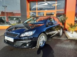 PEUGEOT 308 (2E GENERATION) ii 1.6 bluehdi 120 s&s active business