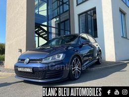 VOLKSWAGEN GOLF 7 vii 2.0 tdi 184 bluemotion technology gtd dsg6 5p