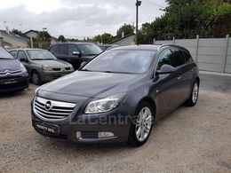 OPEL INSIGNIA SPORTS TOURER sports tourer 1.6 turbo 180 cosmo pack