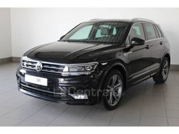 VOLKSWAGEN TIGUAN 2 ii 1.4 tsi 150 act bluemotion technology carat dsg6