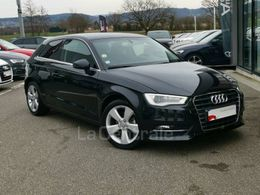 AUDI A3 (3E GENERATION) iii 2.0 tdi 150 ambition luxe