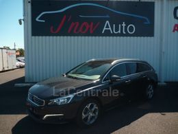 PEUGEOT 508 SW (2) sw 1.6 bluehdi 120 s&s active business