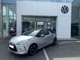 CITROEN DS3 1.4 vti 95 chic bmp