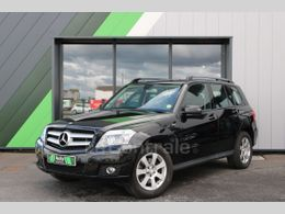 MERCEDES CLASSE GLK 220 cdi blueefficiency design