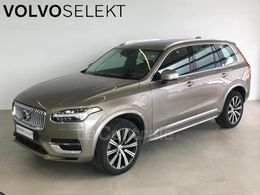 VOLVO XC90 (2E GENERATION) ii (2) t8 390 twin engine awd inscription luxe geartronic 8 7pl