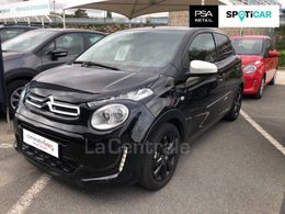 CITROEN C1 (2E GENERATION) ii 1.0 vti 72 s&s urban ride 5p