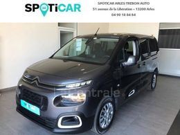 CITROEN BERLINGO 3 MULTISPACE iii taille xl 1.5 bluehdi 100 s&s feel