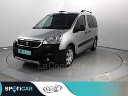 PEUGEOT PARTNER 2 TEPEE ii (3) 1.6 bluehdi 100 s&s outdoor