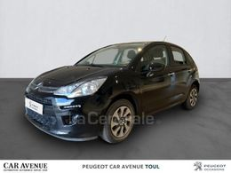 CITROEN C3 (2E GENERATION) ii (2) 1.6 bluehdi 75 feel edition