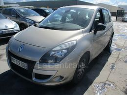 RENAULT SCENIC 3 iii 1.5 dci 110 fap expression edc