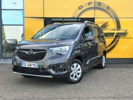OPEL COMBO LIFE 1.5 diesel 130 s/s l1h1 auto elegance