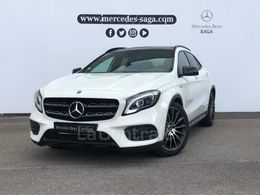 MERCEDES GLA (2) 220 d whiteart edition 4matic 7g-dct