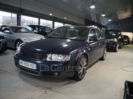 Photo d(une) AUDI  II AVANT 25 V6 TDI 163 PACK PLUS MULTITRONIC d'occasion sur Lacentrale.fr