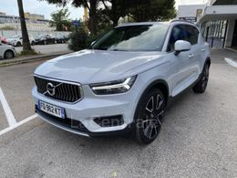 VOLVO XC40 d3 adblue 150 inscription luxe geartronic 8
