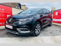 RENAULT ESPACE 5 v 1.6 dci 160 twin turbo energy intens edc 7pl