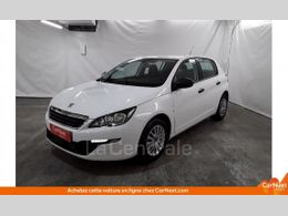 PEUGEOT 2 places 1.6 bluehdi s&s 100 bvm5, pack clim