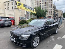 BMW SERIE 7 F02 (f02) 730lda 245 exclusive limousine