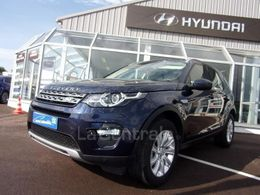 LAND ROVER DISCOVERY SPORT 2.0 td4 180 hse 4wd