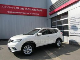 NISSAN X-TRAIL 3 iii 1.6 dci 130 business edition xtronic 7pl