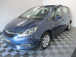 OPEL ZAFIRA 3 iii (2) 1.6 cdti 120 blueinjection business edition