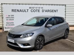 NISSAN PULSAR 1.2 dig-t 115 connect edition