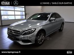 MERCEDES CLASSE C 4 iv 400 executive 4matic 9g-tronic