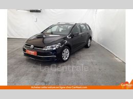 VOLKSWAGEN GOLF 7 SW vii (2) sw 1.6 tdi 115 bluemotion technology connect dsg7