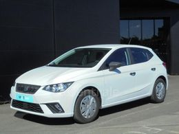 SEAT IBIZA 5 v 1.0 mpi 80 reference business