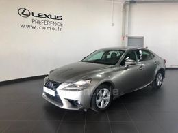 LEXUS IS 3 iii 300h business