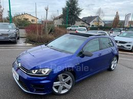 VOLKSWAGEN GOLF 7 R vii 2.0 tsi 300 bluemotion technology r dsg6 5p
