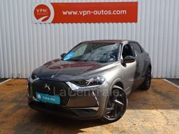 DS DS 3 CROSSBACK 1.2 puretech 130 grand chic automatique