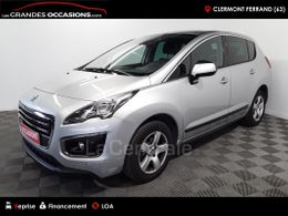 PEUGEOT 3008 (2) 1.6 bluehdi 120 s&s active business eat6
