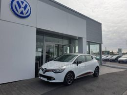 RENAULT CLIO 4 iv 1.5 dci 90 energy business eco2