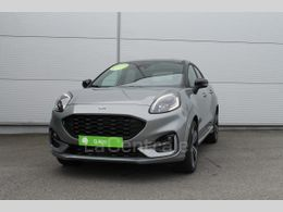 FORD PUMA 2 ii 1.0 ecoboost 155 mhev s&s st-line x