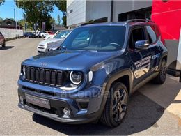 JEEP RENEGADE (2) 1.3 gse t4 240 at6 4xe s