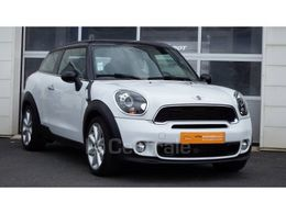 Photo d(une) MINI  20 COOPER SD PACK RED HOT CHILI II d'occasion sur Lacentrale.fr