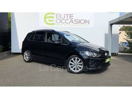 VOLKSWAGEN GOLF SPORTSVAN 1.4 tsi 125 bluemotion technology 7cv carat dsg7