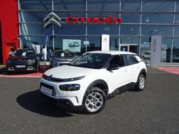 CITROEN C4 CACTUS BUSINESS (2) 1.6 bluehdi 100 feel nav