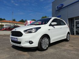 Photo d(une) FORD  12 TI-VCT 85 ULTIMATE 5P d'occasion sur Lacentrale.fr
