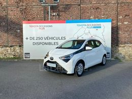 TOYOTA AYGO 2 ii 1.0 vvt-i x-play x-shift 5p