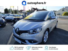 RENAULT SCENIC 4 iv 1.7 dci 120 blue business edc