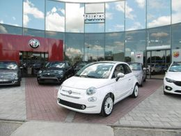 FIAT 500 C ii (2) c 1.2 8v 69 eco pack 500-120th