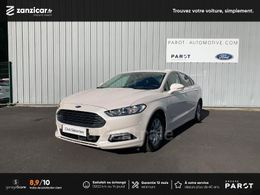 Photo ford mondeo 2018